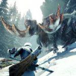 Monster Hunter: World – Iceborne beta staat voor dit weekend op de planning