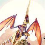 Het is nog onzeker of de remake van Panzer Dragoon ook naar de PlayStation 4 komt