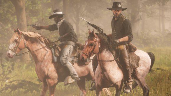 In Red Dead Online krijg je deze week een gratis Horse Care Package, kortingen op stallen, paarden en meer