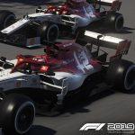 F1 2019 patch 1.05 is nu beschikbaar en dit zijn de patch notes