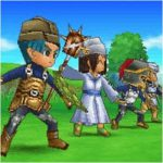 Square Enix overweegt een Dragon Quest IX remake