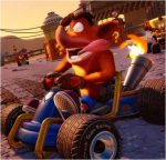 Crash Team Racing: Nitro-Fueled update 1.07 verkort de laadtijden