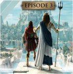 Ubisoft viert Judgment of Atlantis release voor Assassin's Creed: Odyssey met trailer
