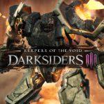 Keepers of the Void uitbreiding voor Darksiders III is nu beschikbaar