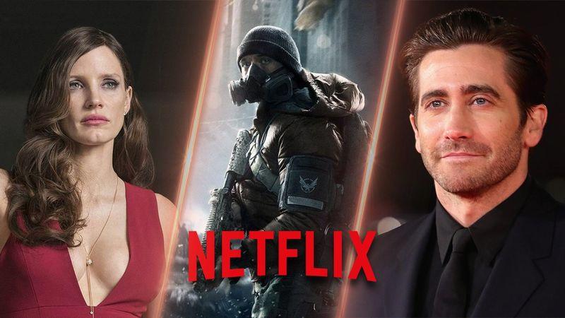 Netflix krijgt exclusieve rechten op de The Division-film