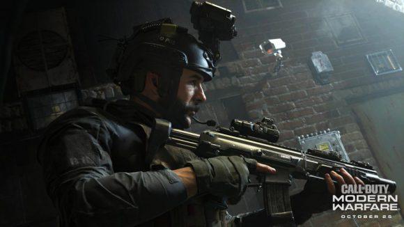 Nieuwe Call of Duty: Modern Warfare multiplayer details bekendgemaakt