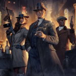 Empire of Sin gameplay trailer zit vol sfeer en maffiosi uit de jaren 20