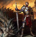 King's Bounty II aangekondigd voor de PlayStation 4