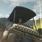 Speel als taxichauffeur in de nieuwe Days Gone uitdaging