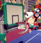 Arcade basketbalgame Project Dunk aangekondigd voor de PlayStation 4