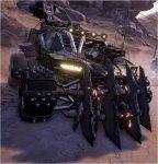Borderlands 3 krijgt twee grafische opties op de PlayStation 4 Pro