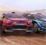 WRC 8 zal op 5 september verschijnen