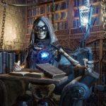 Gebruik magische krachten in een duistere fantasiewereld in Witching Tower VR voor PlayStation VR