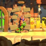 Yooka-Laylee and the Impossible Lair komt in oktober uit