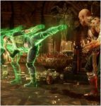 Mortal Kombat update 1.08 is nu live