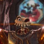 Nieuwe MediEvil gameplay beelden in achter de schermen video