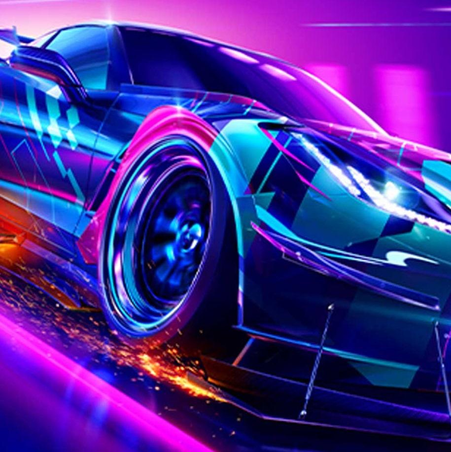 Dit Zijn Alle Auto's Uit Need For Speed: Heat Bij Release