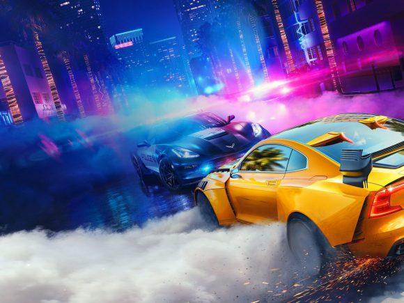 Toyota weigert haar auto's in Need for Speed: Heat beschikbaar te stellen