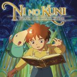 Eerste Ni no Kuni Remastered gameplay getoond