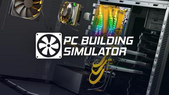 Zet je eigen computer in elkaar op de PS4 met PC Building Simulator