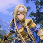 Sword Art Online: Alicization Lycoris schittert in nieuwe gameplay beelden
