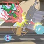 Sumo Digital kondigt 2D action brawler Pass The Punch aan