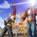 Nieuwe The King of Fighters XV (15) is in ontwikkeling