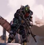 FL4K wordt aan je voorgesteld in nieuwe Borderlands 3 trailer