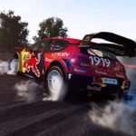 In actie gezien: WRC 8: The Official Game