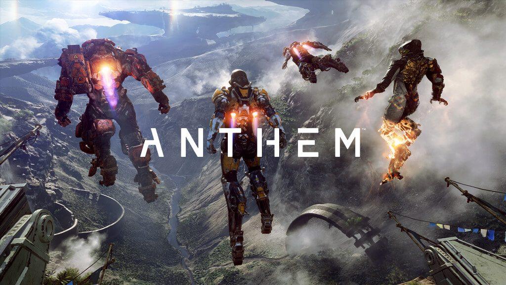 Lead Producer van Anthem zegt BioWare vaarwel