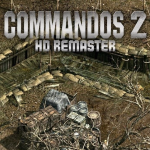 Commandos 2 HD Remastered komt eind dit jaar uit