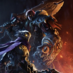 Darksiders: Genesis voorzien van een trailer met gameplay