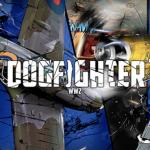Dogfighter: World War 2 voor de PS4 verschijnt deze herfst
