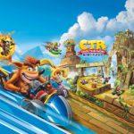 Crash Team Racing: Nitro-Fueled beschikt nu ook over microtransacties