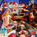 E. Honda, Lucia en Poison worden toegevoegd aan het roster van Street Fighter V