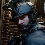 Nvidia toont nieuwe beelden Call of Duty: Modern Warfare campagne