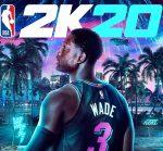 Gespeeld: NBA 2K20