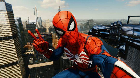 Sony's overname van Insomniac Games gooit mogelijk roet in het eten voor de Spider-Man games