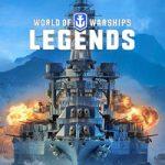 World of Warships: Legends uit early access, nieuwe factie toegevoegd