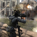 Call of Duty: Modern Warfare update balanceert de 725, AUG en Model 680