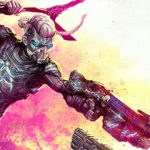 DLC Special: RAGE 2: Rise of the Ghosts
