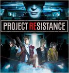 Capcom kondigt Resident Evil: 'Project Resistance' officieel aan