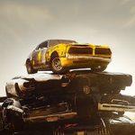 Kleine Wreckfest update voegt het Retro Rammers pakket toe