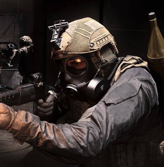 Infinity Ward haalt Realism Mode uit Call of Duty: Modern Warfare - PSX-Sense