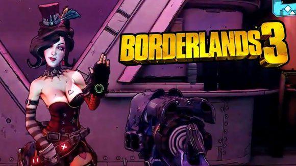 Gearbox werkt aan performance patch voor Borderlands 3