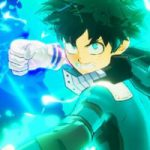 Bandai Namco laat wat meer van My Hero One's Justice 2 zien
