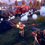 Check hier 20 minuten The Outer Worlds gameplay