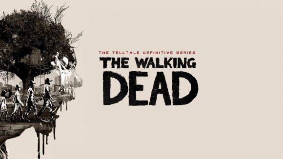 Lancering van The Walking Dead: The Telltale Definitive