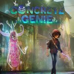 De wereld is jouw canvas in de Concrete Genie launch trailer