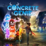 Concrete Genie valt goed in de smaak bij de critici